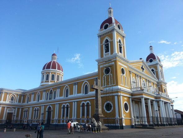granada-cathedral