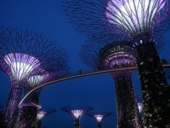 gardenbay singapore