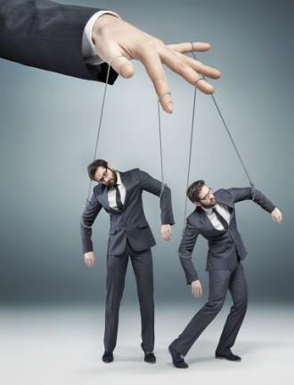 déstabiliser un manipulateur